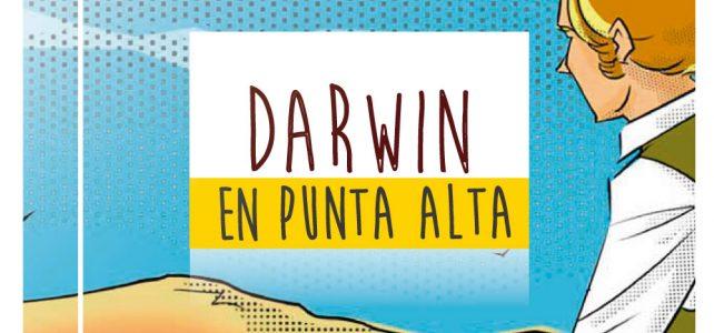 Darwin en Punta Alta